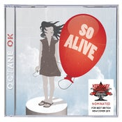Image of 'So Alive' EP