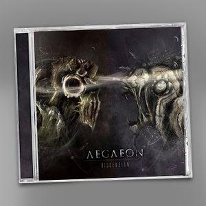 "Image of ""Dissension"" (2011 LP)"
