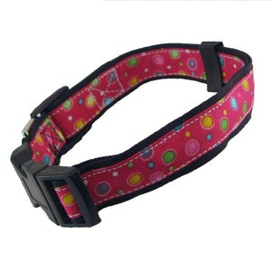 Image of Bubbly Pink Collar