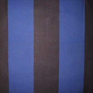 Image of Bold Stripe -Printed Fabric (Darker)