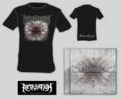 "Image of SOLD OUT – ""SEVEN"" CD + COVER-SHIRT + STICKER"