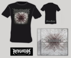 """Image of SOLD OUT – """"SEVEN"""" CD + COVER-SHIRT + STICKER"""