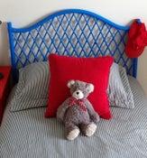 Image of Blue Cane Bedhead (Single)