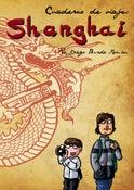 Image of Cuaderno de viaje: Shanghai