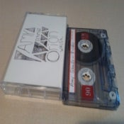 Image of Split Cassette Tape EP.