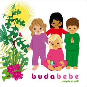 Image of Budabebe - Children's Yoga Book