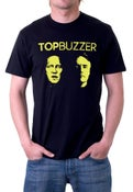 Image of Chris Walken/Dennis Hopper T-Shirt