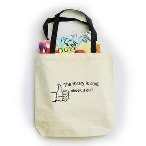 Image of TLIC Tote Bag