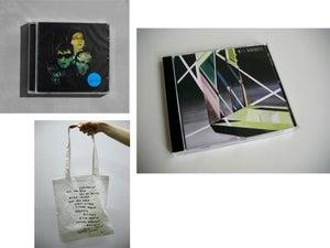 "Image of CD Pack ""MIT"""