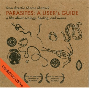 Image of Parasites: A User's Guide (for universities & unlimited public screenings)