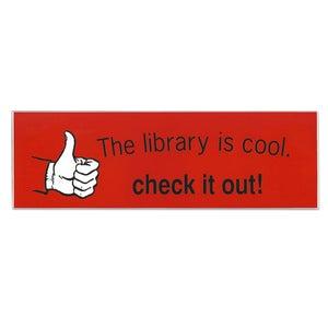 Image of TLIC Sticker