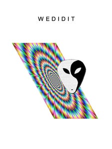 """Image of """"###trippy Poster"""""""