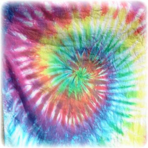 Tumblrfashion tie dye t shirts for Making a tie dye shirt