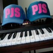 Image of PJS MESH CAP.
