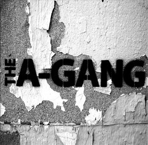 Image of The A-Gang - NEW EP!