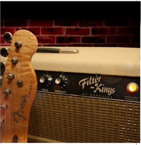 Image of Filter Kings / Finer Things