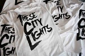 Image of TCL Font t-shirt