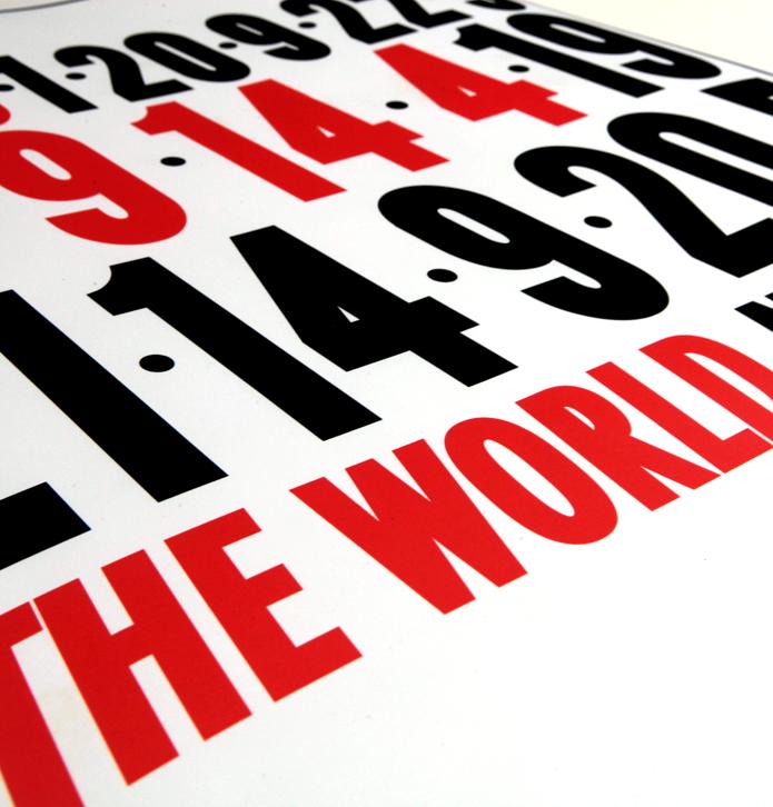 Image of Creative Minds Unite Print
