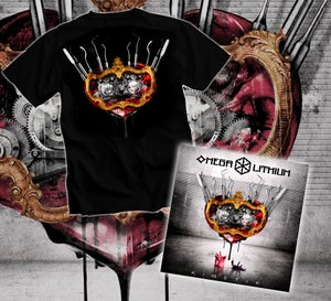 Image of Kinetik Limited Edition Set