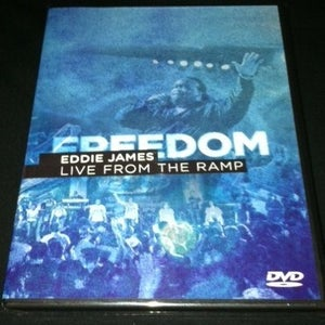 Image of Freedom (Live from the RAMP) DVD