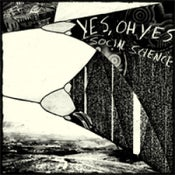 """Image of Yes, oh Yes """"Social Science"""" 7"""" DSBR007"""