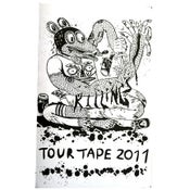 "Image of Strong Killings ""Tour 2011"" Tape DSBRT002"