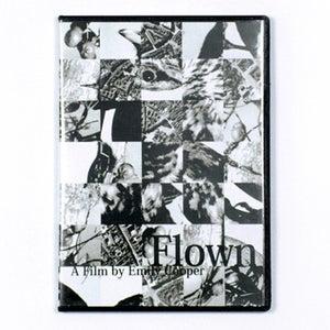 Image of Flown DVD