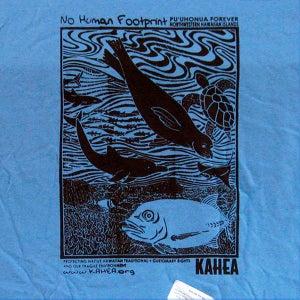 Image of Pu'uhonua Forever - Kane Shirt