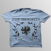 Image of The Heights XO Crest