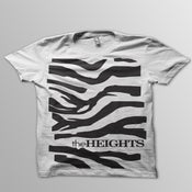 Image of The Heights Zebra