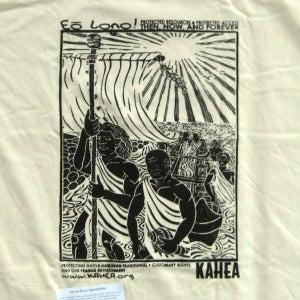 Image of Eō Lono! Kane Shirt