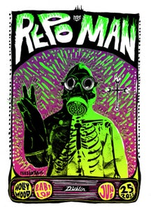 Image of Repo Man - Adam Pobiak