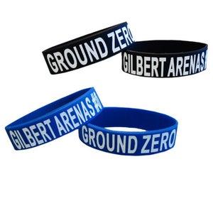 Image of GILBERT ARENAS Wristband