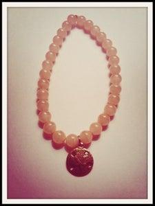 Image of Sand Dollar Bracelet