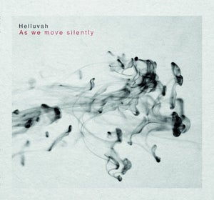 "Image of HELLUVAH ""As we move silently"" CD + TEE SHIRT Pre-order"
