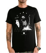 "Image of HELLUVAH ""As we move silently""  TEE SHIRT Pre-order"