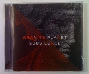 Image of Granite Planet CD