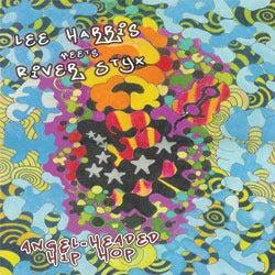 Image of Lee Harris meets River Styx - Angel Headed Hip Hop - CD