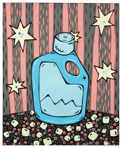 Image of Detergent