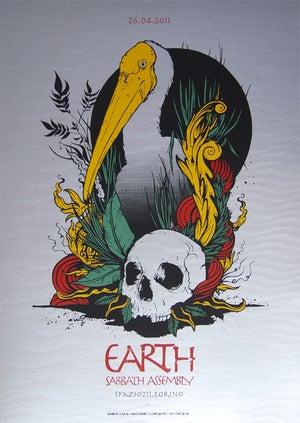 Image of EARTH - Torino 2011 SPECIAL EDITION