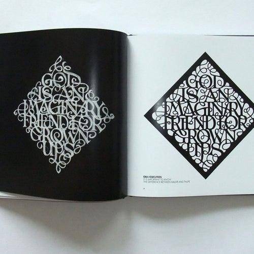 Image of CALLIGRAFFITI BOOK