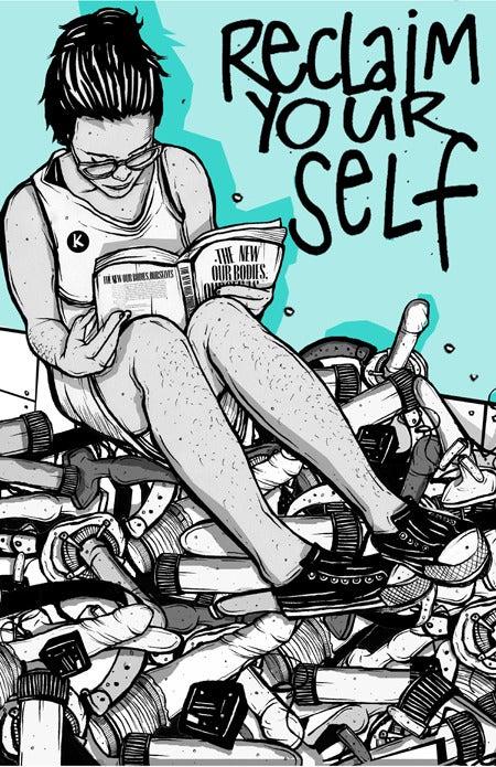 Image of Reclaim Yourself