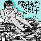 Image of Reclaim Yourself Print