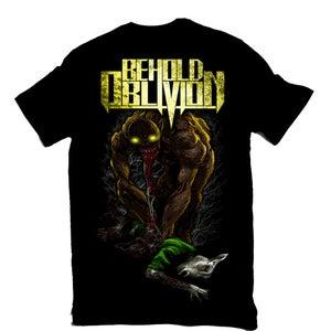 Image of Chupacabra T-Shirt