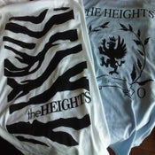 Image of The Heights 2-Tee Shirt Pack