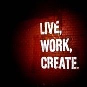 Image of Live Work Create