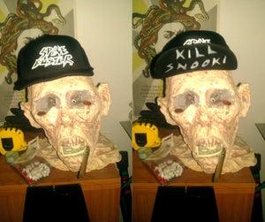 Image of Kill Snooki Thrash Caps