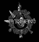 Image of Pyrrhon t-shirt #1