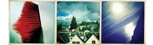 Image of Full EP Discography - 3 Mini CD EPs w/ Photo Prints (Signed, Ltd. Ed. 250)