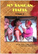 Image of MY SAMOAN FIAFIA DVD